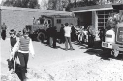 Tag der offenen Tuer 1979